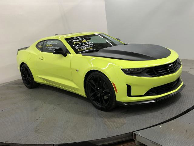 Used 2019 Chevrolet Camaro in Indianapolis, IN