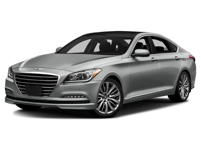 Used 2015 Hyundai Genesis in Fairfield, Vallejo, & San Jose, CA