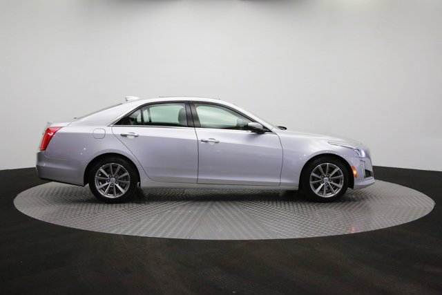 2019 Cadillac CTS for sale 123256 40