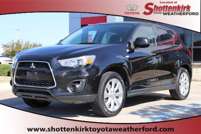 Used 2014 Mitsubishi Outlander Sport in Granbury, TX