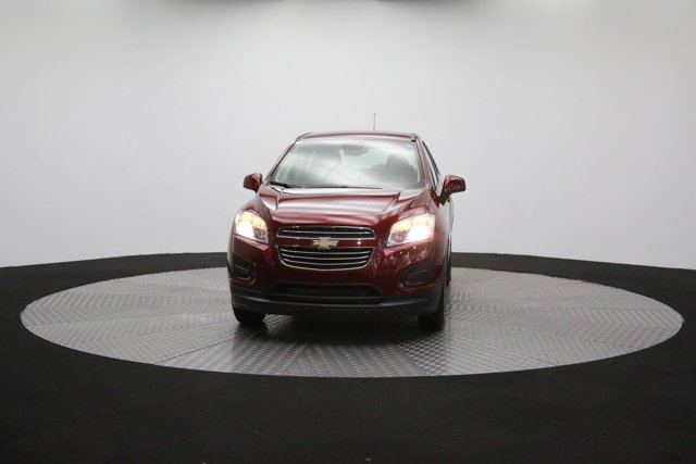 2016 Chevrolet Trax for sale 123546 47