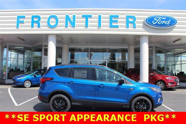 Used 2019 Ford Escape in Anacortes, WA