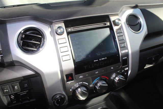 New 2017 Toyota Tundra 4WD SR5 Double Cab 6.5' Bed 5.7L FFV