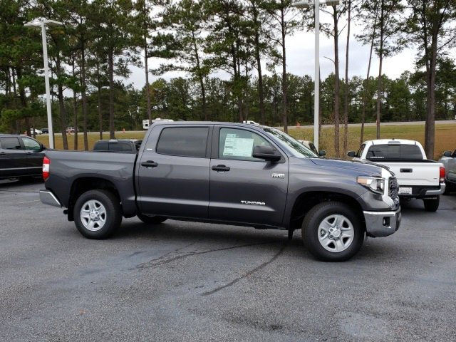 New 2020 Toyota Tundra in , AL