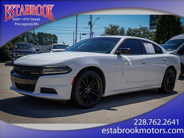 Used 2018 Dodge Charger in Pascagoula, MS