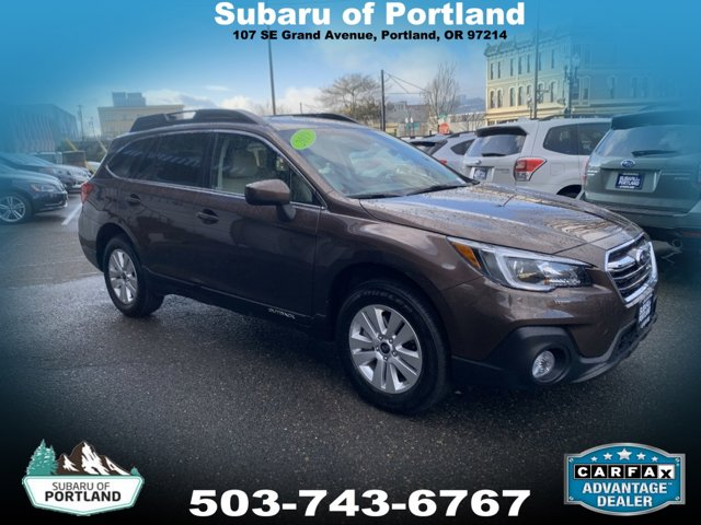Used 2019 Subaru Outback in , OR