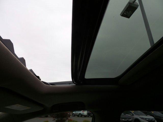 New 2020 Honda Odyssey Touring Auto