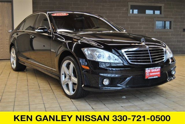 Used 2008 Mercedes-Benz S-Class in , OH