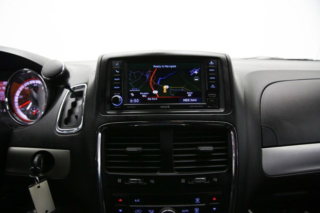 2018 Dodge Grand Caravan for sale 124138 10