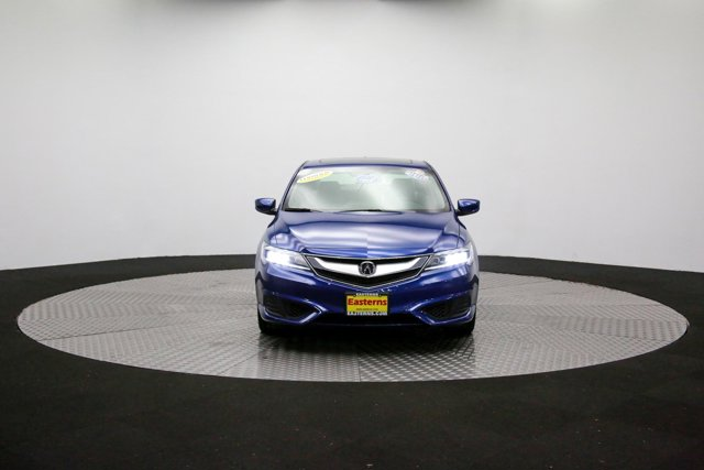 2017 Acura ILX for sale 122732 49