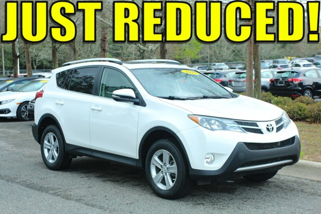 Used 2013 Toyota RAV4 in Tallahassee, FL