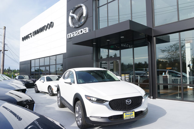 2021 Mazda CX-30 Select Package AWD