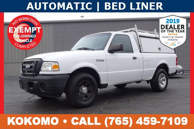 Used 2010 Ford Ranger in Indianapolis, IN