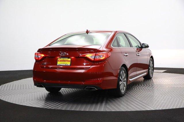 2016 Hyundai Sonata for sale 123718 4