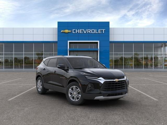 New 2020 Chevrolet Blazer in Marietta, GA