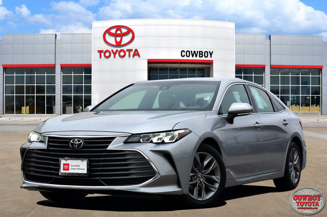 Used 2019 Toyota Avalon in Dallas, TX