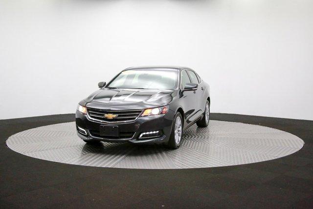 2018 Chevrolet Impala for sale 124071 48