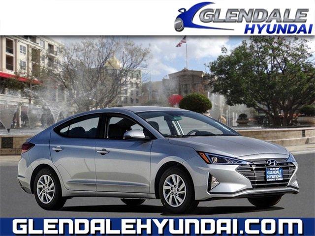 New 2020 Hyundai Elantra in Glendale, CA