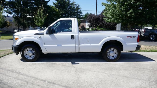 Used 2013 Ford F-250SD 2WD Reg Cab 137 XL