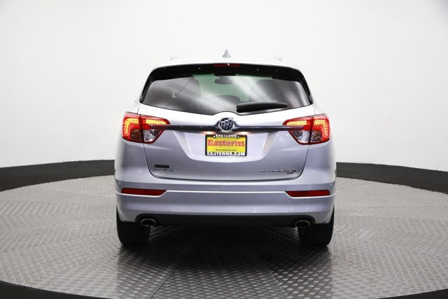 2016 Buick Envision for sale 124383 5