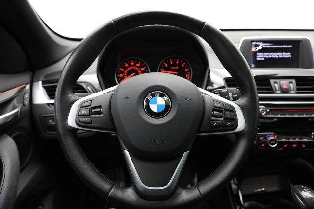 2016 BMW X1 for sale 123985 13
