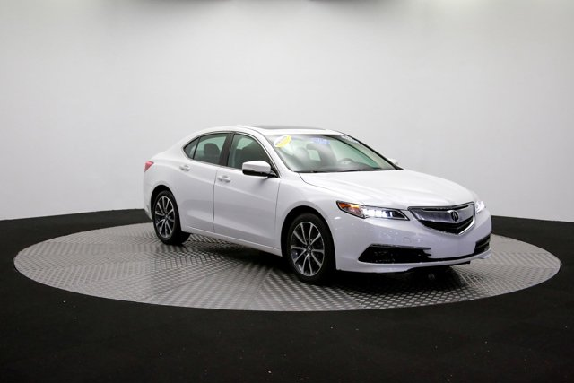 2017 Acura TLX for sale 123382 46