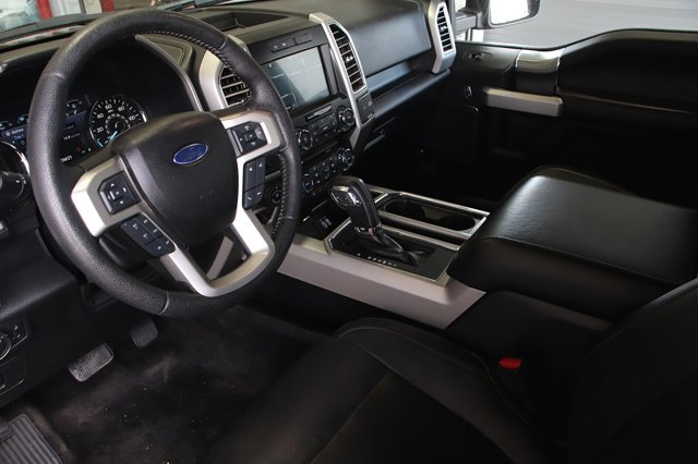 Used 2016 Ford F-150 Lariat Pickup 4D 5 1-2 ft