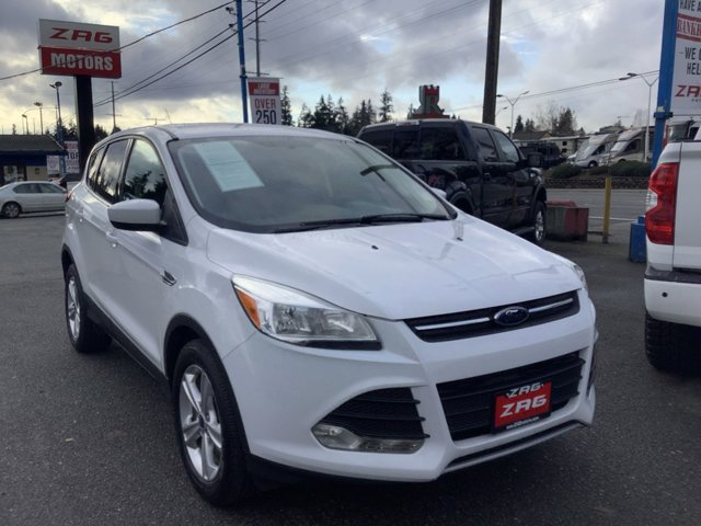 Used 2014 Ford Escape 4WD 4dr SE