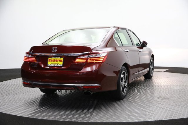 2017 Honda Accord for sale 123604 4