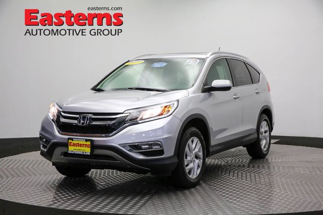 2016 Honda CR-V for sale 124814 0