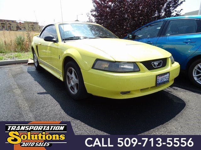 Used 2003 Ford Mustang in Pasco, WA