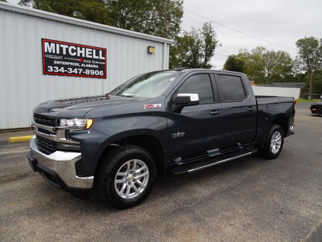Used 2019 Chevrolet Silverado 1500 in Dothan & Enterprise, AL