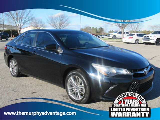 Used 2016 Toyota Camry in Beech Island, SC