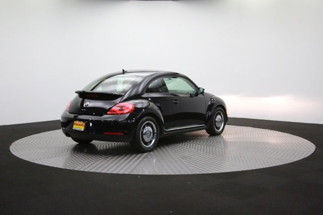 2016 Volkswagen Beetle Coupe for sale 124793 36