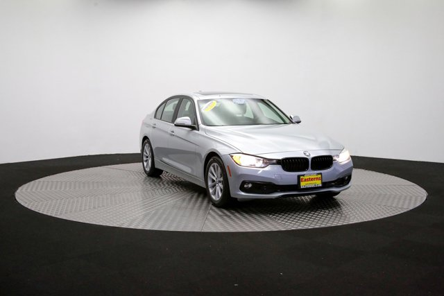 2016 BMW 3 Series for sale 122374 48