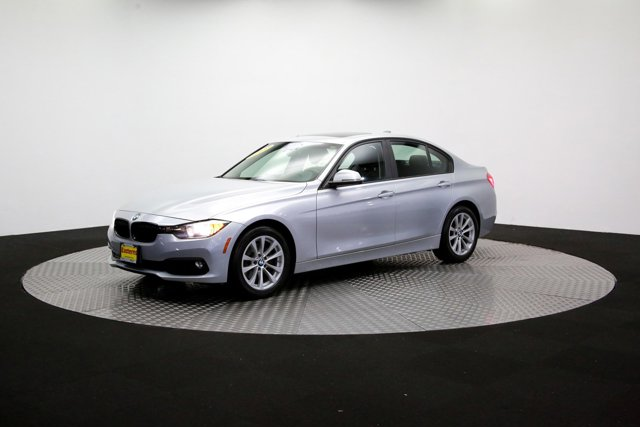 2016 BMW 3 Series for sale 122374 54