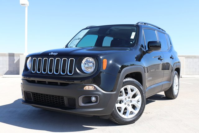 Used 2016 Jeep Renegade in , AZ