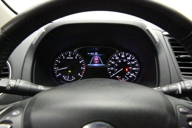 2018 Nissan Pathfinder for sale 120515 18