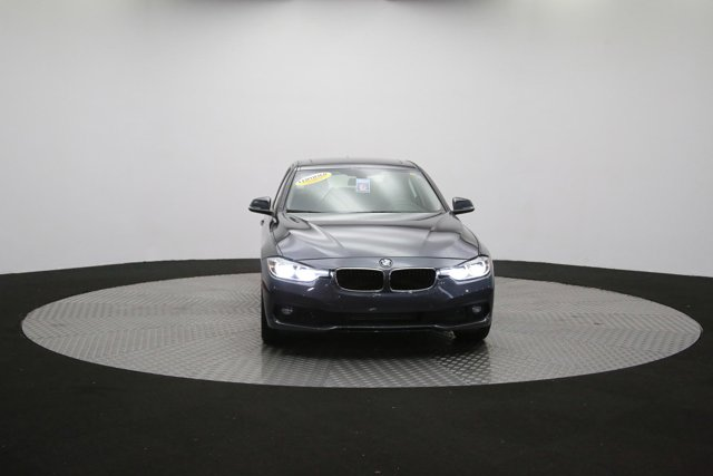 2016 BMW 3 Series for sale 123342 48