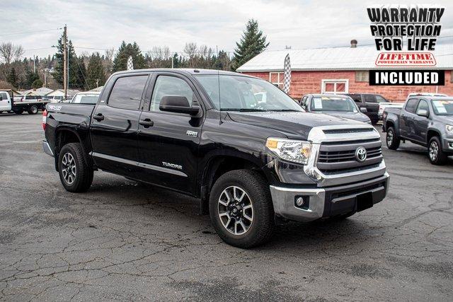 Used 2015 Toyota Tundra in Sumner, WA