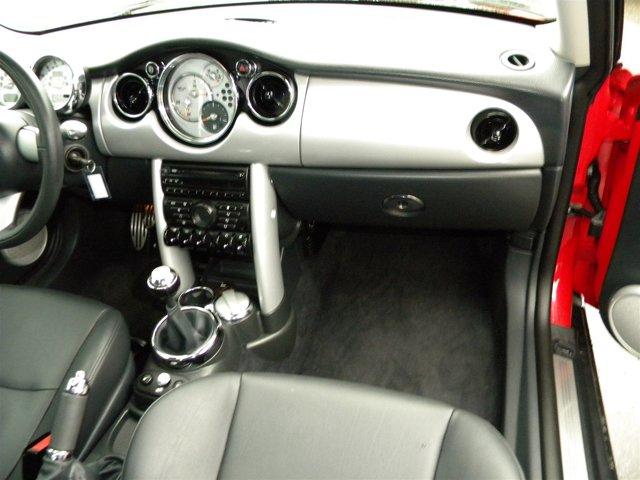Used 2005 MINI Cooper Hardtop 2dr Cpe S