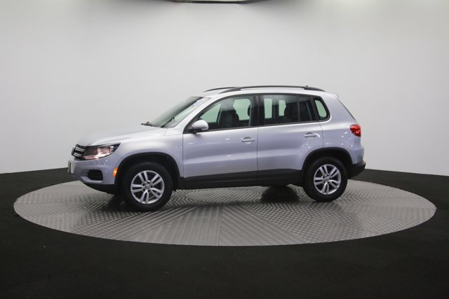 2017 Volkswagen Tiguan for sale 120667 69