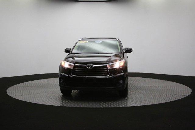 2016 Toyota Highlander for sale 124041 49