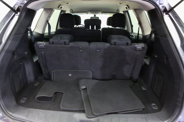 2016 Nissan Pathfinder for sale 121908A 8