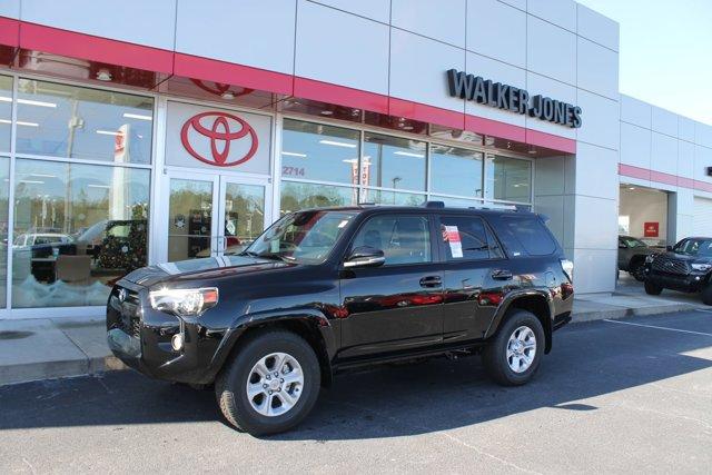 New 2020 Toyota 4Runner in Waycross, GA
