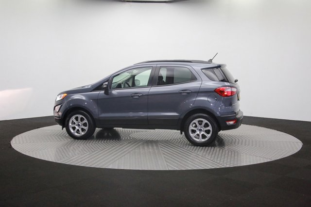 2018 Ford EcoSport for sale 121958 56