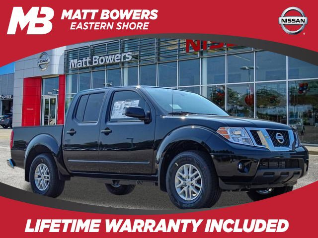 New 2019 Nissan Frontier in Daphne, AL