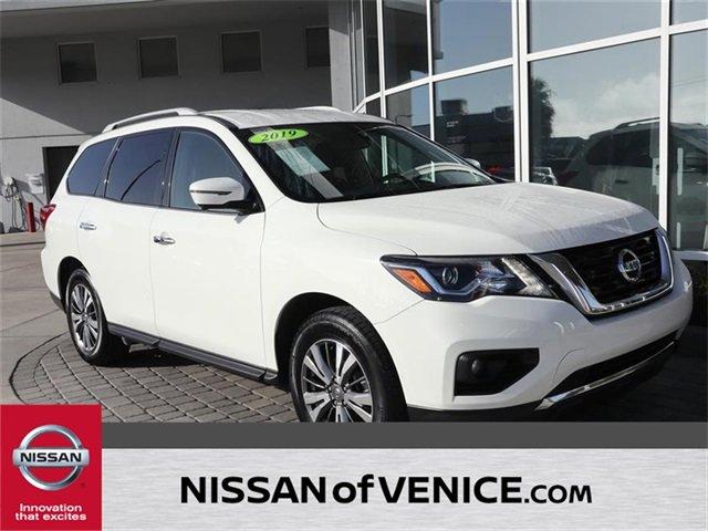 Used 2019 Nissan Pathfinder in Orlando, FL