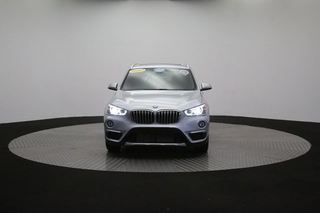 2016 BMW X1 for sale 124620 48