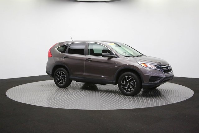 2016 Honda CR-V for sale 124419 42